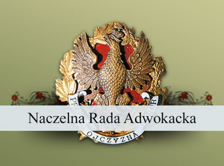 Naczelna Rada Adwokacka - Warszawa